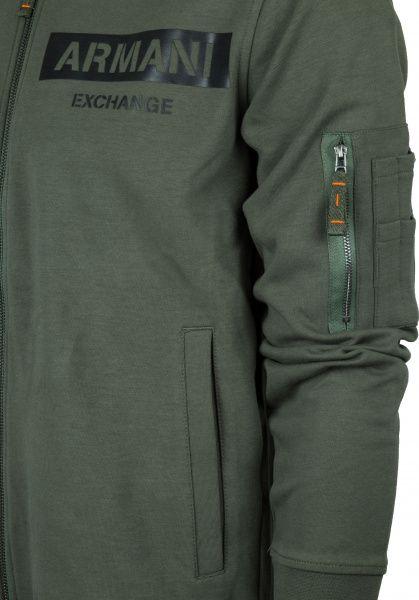 Куртка мужские Armani Exchange модель WH1838 , 2017