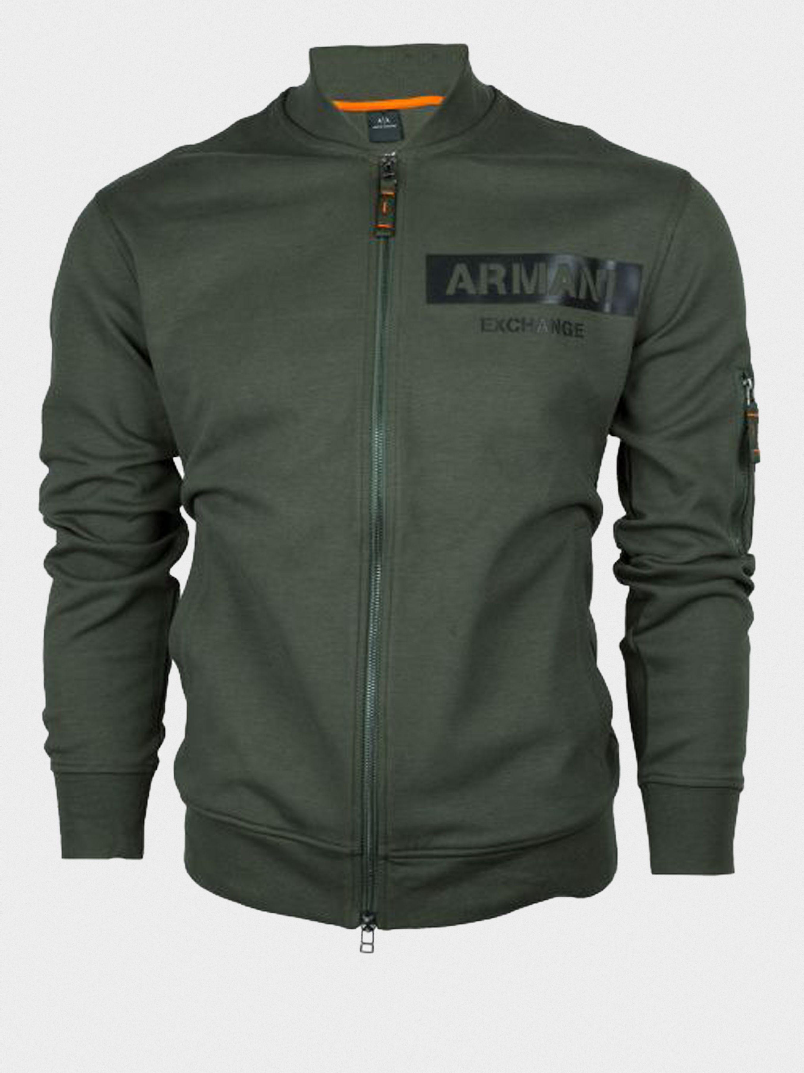 Куртка мужские Armani Exchange модель WH1838 отзывы, 2017