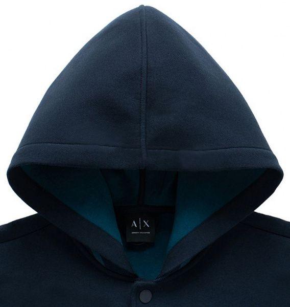 Armani Exchange Куртка мужские модель WH1840 приобрести, 2017