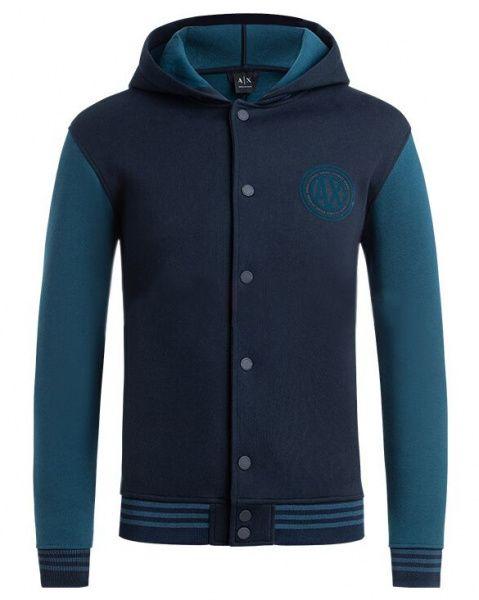 Armani Exchange Куртка мужские модель WH1840 отзывы, 2017