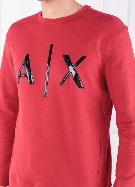 Пуловер мужские Armani Exchange модель WH1845 , 2017