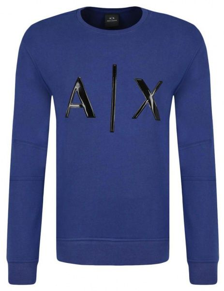 Пуловер мужские Armani Exchange модель WH1846 цена, 2017