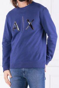 Пуловер мужские Armani Exchange модель WH1846 , 2017