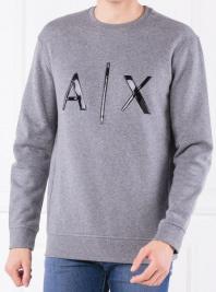 Пуловер мужские Armani Exchange модель 6ZZM94-ZJU1Z-3930 , 2017