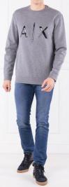 Пуловер мужские Armani Exchange модель 6ZZM94-ZJU1Z-3930 приобрести, 2017