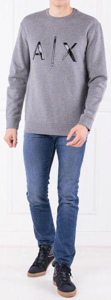 Пуловер мужские Armani Exchange модель WH1847 характеристики, 2017