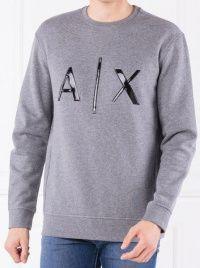 Пуловер мужские Armani Exchange модель WH1847 приобрести, 2017