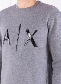 Пуловер мужские Armani Exchange модель WH1847 , 2017