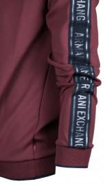 Кофты и свитера мужские Armani Exchange модель 6ZZMAK-ZJBQZ-1434 цена, 2017