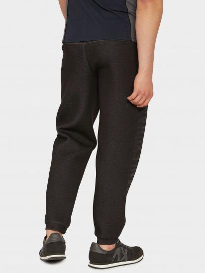 Спортивні штани Armani Exchange модель 6ZZP92-ZJT8Z-1200 — фото 2 - INTERTOP