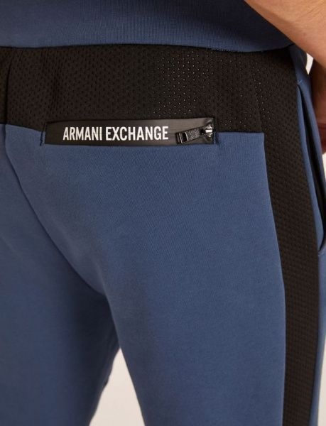 Брюки мужские Armani Exchange модель WH1863 отзывы, 2017
