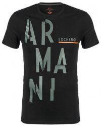 Футболка мужские Armani Exchange модель WH1867 приобрести, 2017