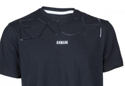 Футболка мужские Armani Exchange модель 6ZZTAH-ZJE6Z-1200 приобрести, 2017
