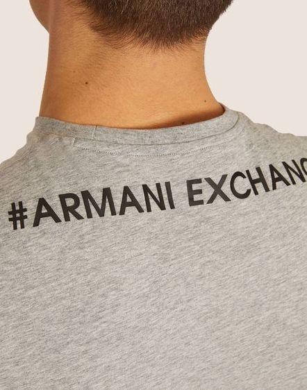 Футболка мужские Armani Exchange модель WH1878 характеристики, 2017