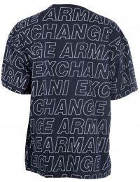 Футболка мужские Armani Exchange модель WH1880 , 2017