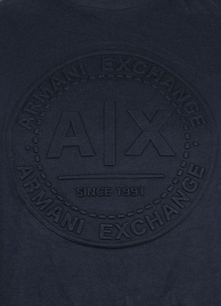 Реглан мужские Armani Exchange модель WH1883 приобрести, 2017