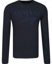 Реглан мужские Armani Exchange модель WH1884 отзывы, 2017