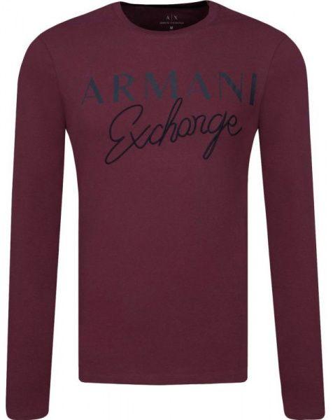 Armani Exchange Реглан мужские модель WH1885 отзывы, 2017