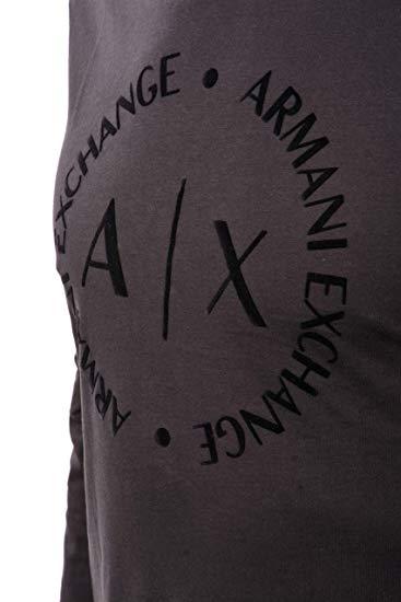 Реглан мужские Armani Exchange модель WH1887 цена, 2017