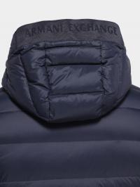 Куртка мужские Armani Exchange модель 8NZB15-ZNW3Z-5578 цена, 2017