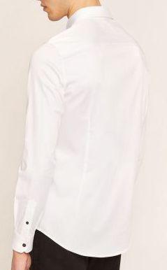 Рубашка мужские Armani Exchange модель WH1890 , 2017