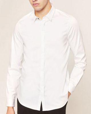 Рубашка мужские Armani Exchange модель WH1890 цена, 2017