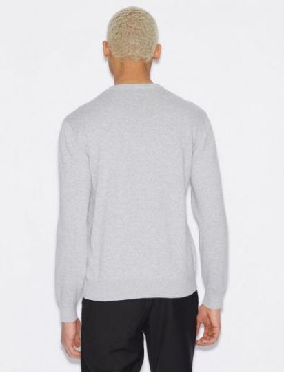 Пуловер Armani Exchange модель 8NZM3D-ZM8CZ-3901 — фото 2 - INTERTOP