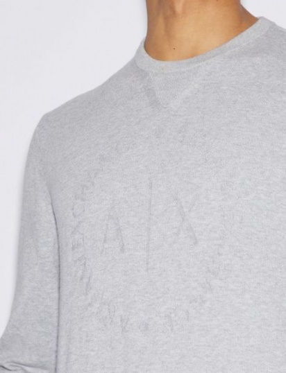Пуловер Armani Exchange модель 8NZM3D-ZM8CZ-3901 — фото 4 - INTERTOP