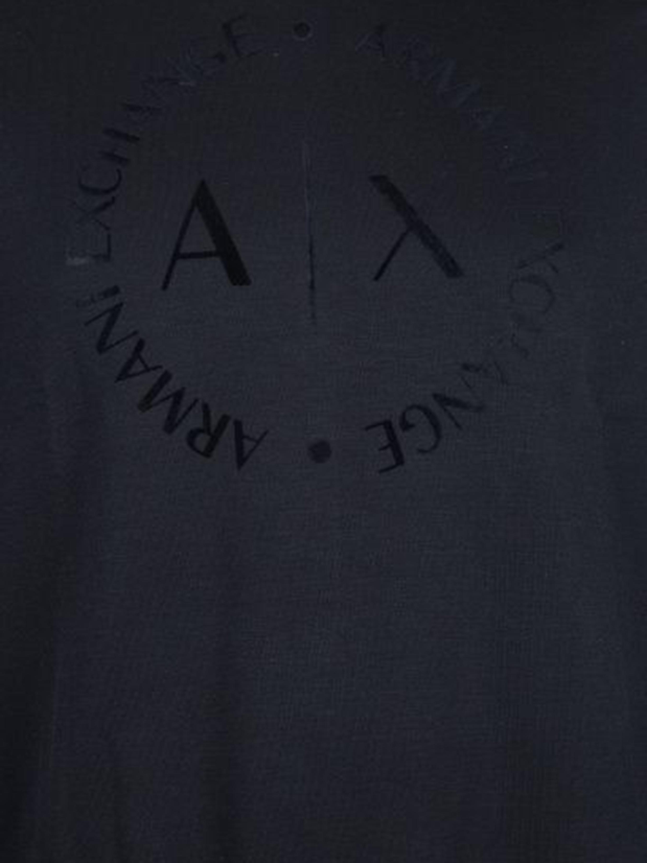 Пуловер мужские Armani Exchange модель WH1901 , 2017
