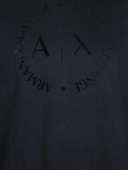 Пуловер Armani Exchange модель 8NZM87-Z9N1Z-1200 — фото 6 - INTERTOP