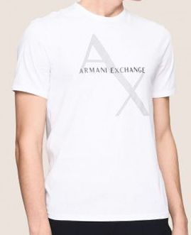 Футболка мужские Armani Exchange модель WH1911 , 2017