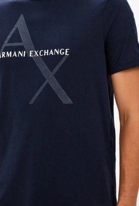 Футболка мужские Armani Exchange модель 8NZT76-Z8H4Z-1510 отзывы, 2017