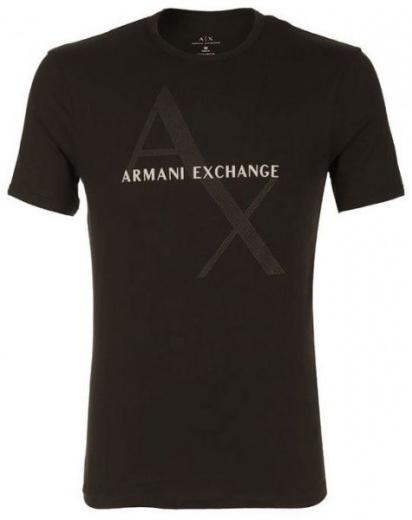 Футболка мужские Armani Exchange модель 8NZT76-Z8H4Z-1832 , 2017