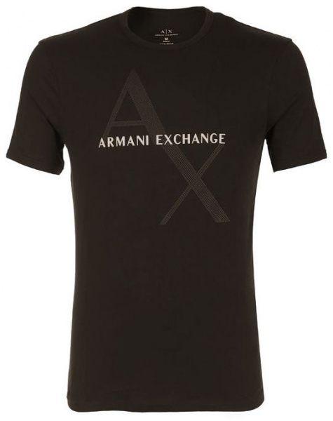 Футболка мужские Armani Exchange модель WH1913 приобрести, 2017