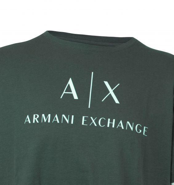 Футболка мужские Armani Exchange модель WH1917 , 2017