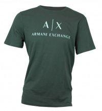 Футболка мужские Armani Exchange модель WH1917 приобрести, 2017