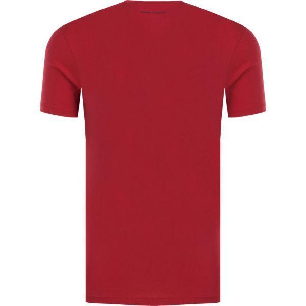 Armani Exchange Футболка мужские модель WH1920 , 2017