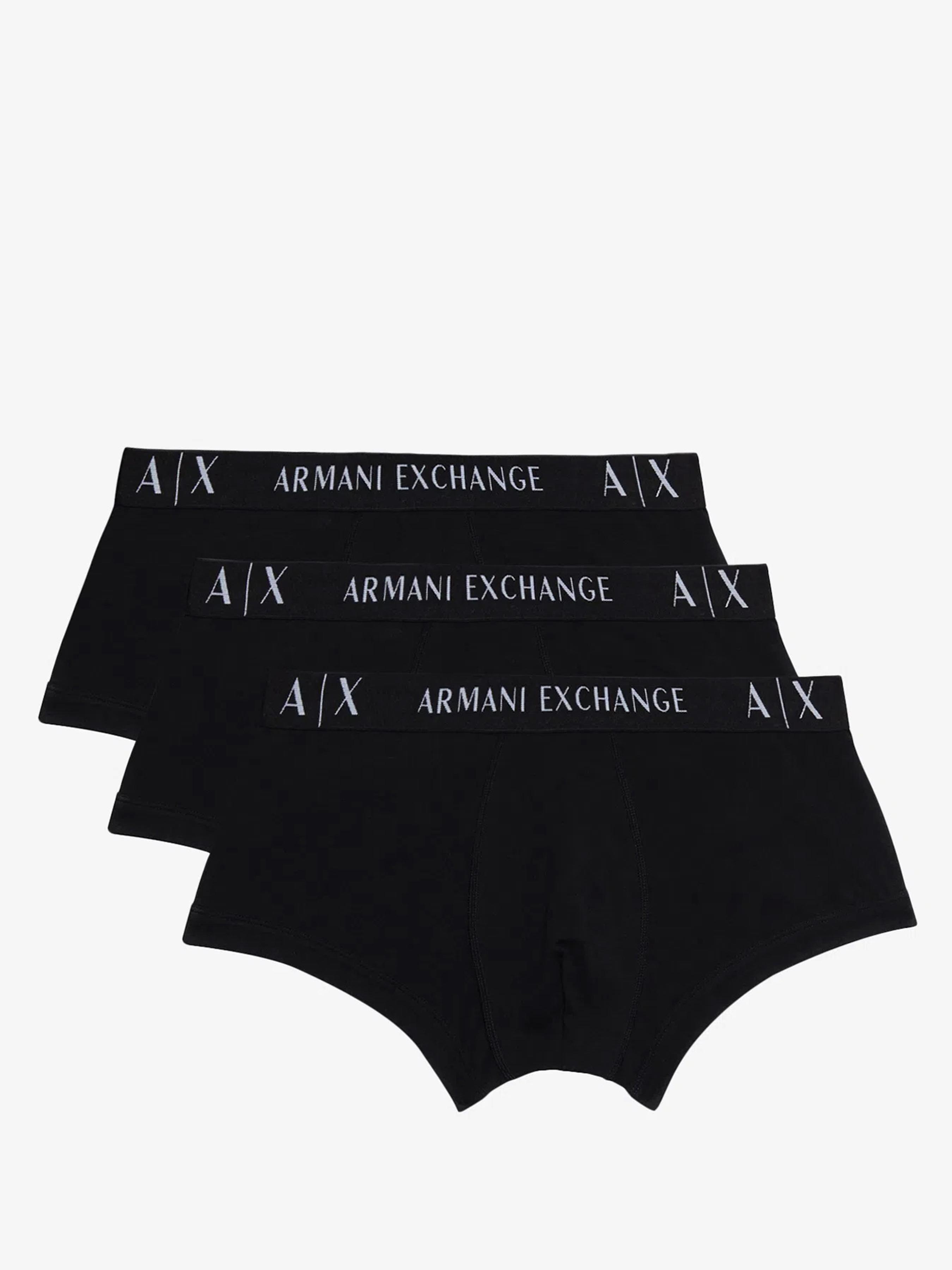 Нижнее белье мужские Armani Exchange модель WH1924 приобрести, 2017
