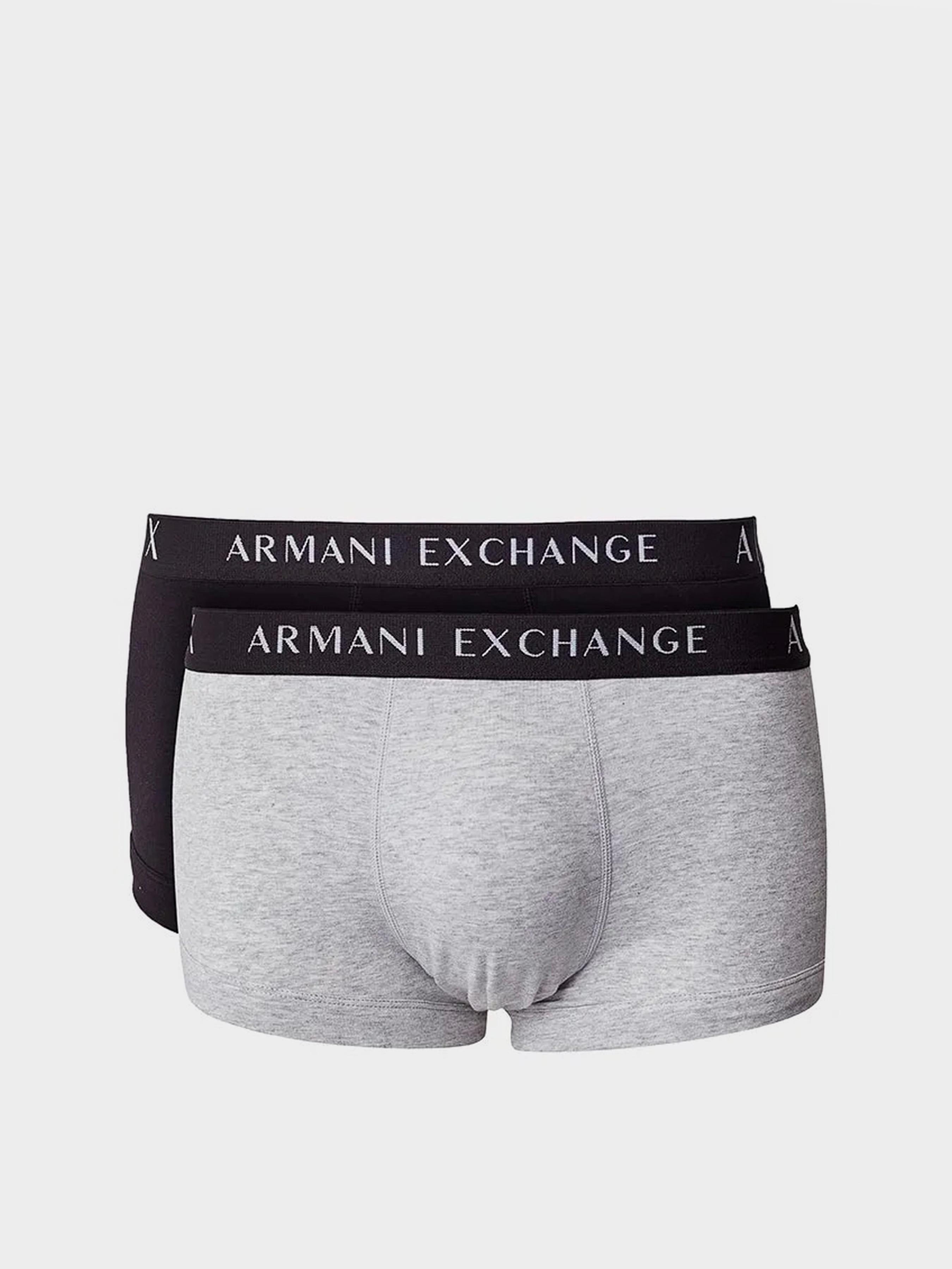 Нижнее белье мужские Armani Exchange модель WH1925 , 2017