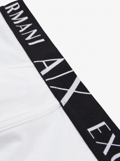 Нижнее белье мужские Armani Exchange модель 956002-CC282-00010 отзывы, 2017