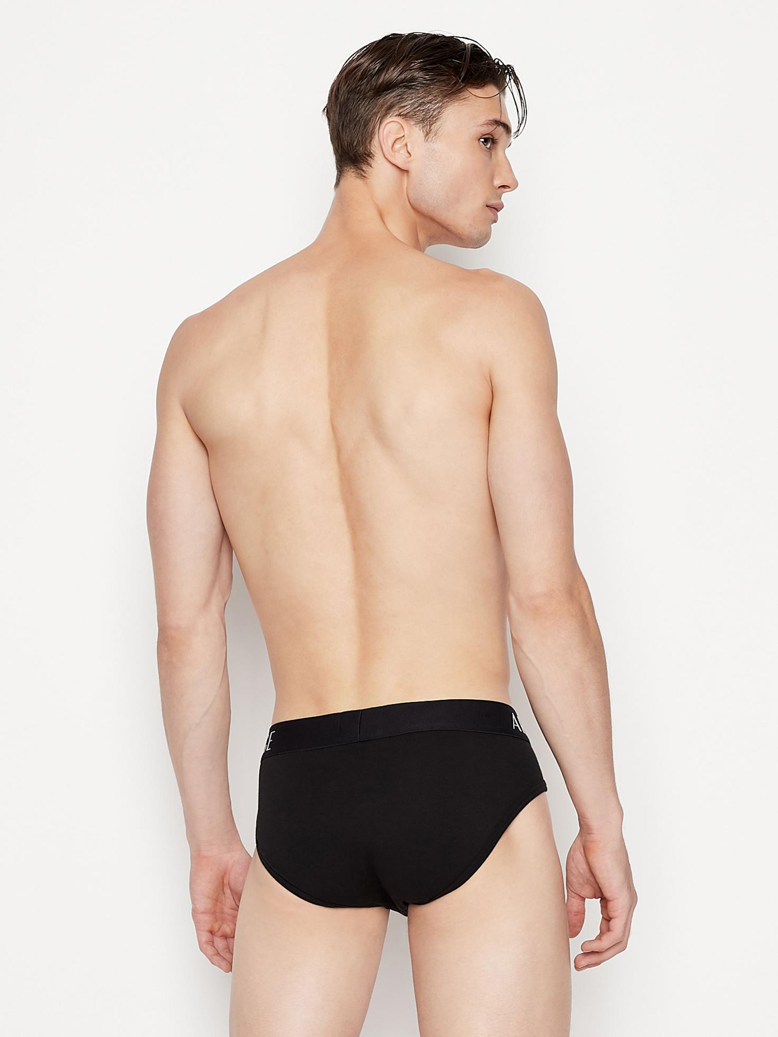 Нижнее белье мужские Armani Exchange модель WH1929 качество, 2017