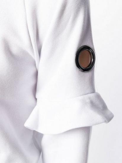 Пуловер Armani Exchange модель 6ZYH06-YJE5Z-1100 — фото 3 - INTERTOP