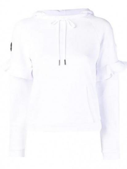 Пуловер Armani Exchange модель 6ZYH06-YJE5Z-1100 — фото - INTERTOP