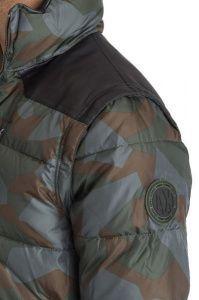 Куртка пуховая мужские Armani Exchange модель WH1936 приобрести, 2017