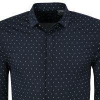 Рубашка мужские Armani Exchange модель WH1940 , 2017