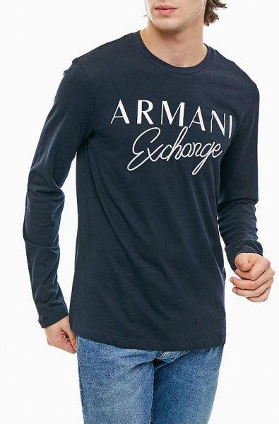 Футболка мужские Armani Exchange модель WH1950 , 2017
