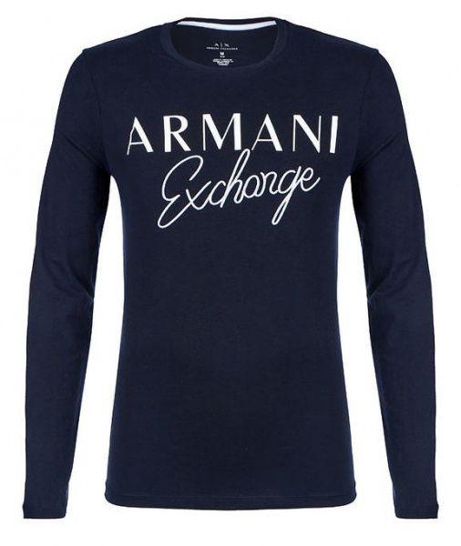 Футболка мужские Armani Exchange модель WH1950 приобрести, 2017