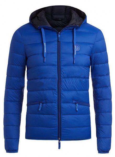Куртка пуховая мужские Armani Exchange модель WH1951 приобрести, 2017