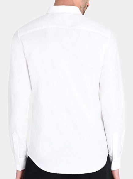 Рубашка мужские Armani Exchange модель WH1952 приобрести, 2017