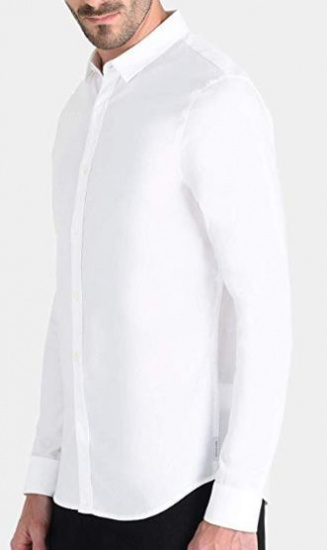 Рубашка мужские Armani Exchange модель 8NZCBB-Z8M7Z-1100 цена, 2017